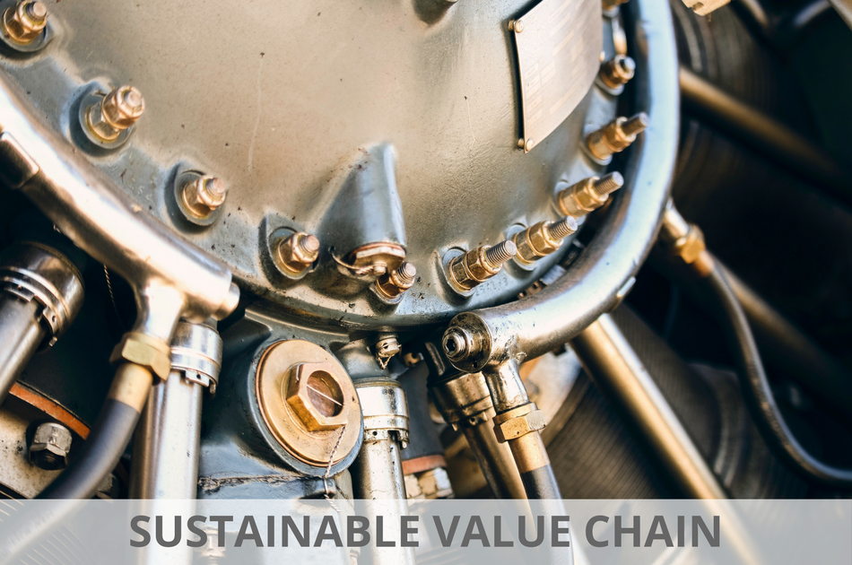 Establishing high performing and fair value chains